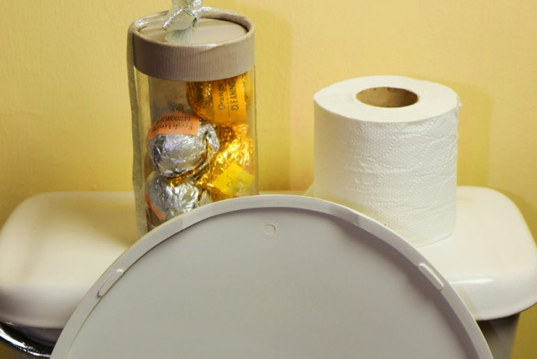 14 Bathroom Cleaning Tips And Hacks